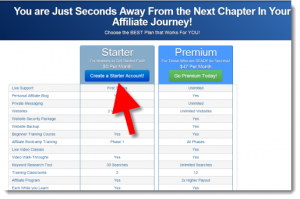 starter-membership